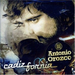 ANTONIO OROZCO -...