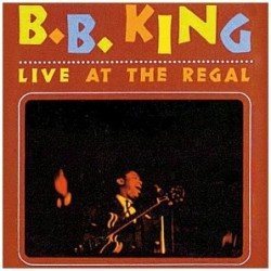 B.B. KING - LIVE AT THE...