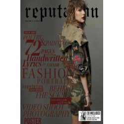 TAYLOR SWIFT - REPUTATION...