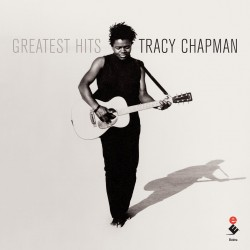TRACY CHAPMAN - GREATEST...