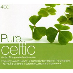 PURE...CELTIC - VARIOS...