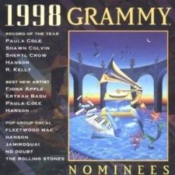 GRAMMY NOMINEES 1998 - VARIOS