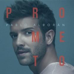 PABLO ALBORAN - PROMETO  (Cd)