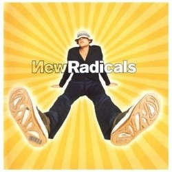 NEW RADICAL - MAYBE YOU´VE...