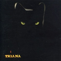 TRIANA - UN ENCUENTRO  (Cd)