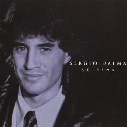 SERGIO DALMA - ADIVINA  (Cd)