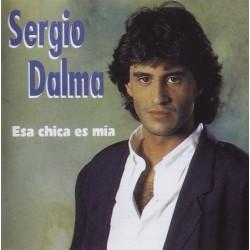 SERGIO DALMA - ESA CHICA ES...