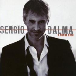 SERGIO DALMA - A BUENA HORA...