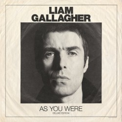 LIAM GALLAGHER - AS YOU...