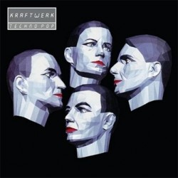 KRAFTWERK - TECHNO POP...