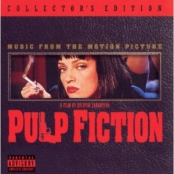 PULP FICTION - B.S.O. (ED....