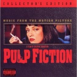 PULP FICTION - B.S.O. (ED....