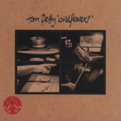 TOM PETTY - WILDFLOWERS  (Cd)