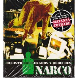 NARCO - REGISTRO DE PENADOS...