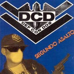 DEF CON DOS - SEGUNDO...