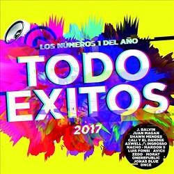 TODO EXITOS 2017 - VARIOS...