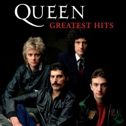 QUEEN - GREATEST HITS 1...