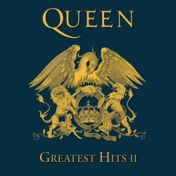 QUEEN - GREATEST HITS 2...