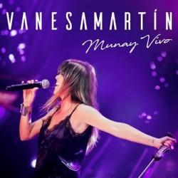 VANESA MARTIN - MUNAY VIVO...