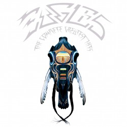 EAGLES - COMPLETE GREATEST...