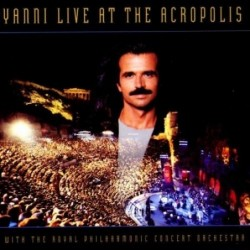 YANNI - LIVE AT THE...