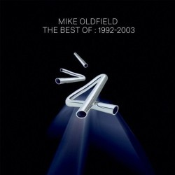 MIKE OLDFIELD - THE BEST...