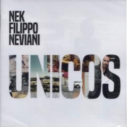 NEK - UNICOS  (Cd)