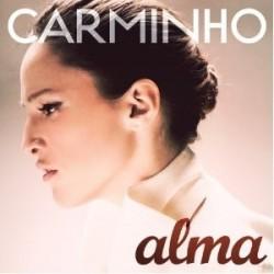 CARMINHO - ALMA  (Cd)