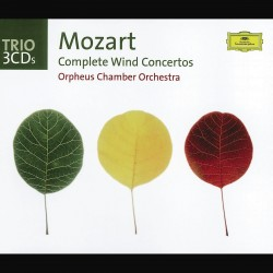 Orpheus Chamber Orchestra -...