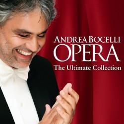 ANDREA BOCELLI - OPERA...