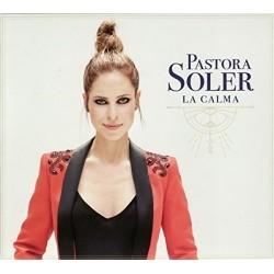 PASTORA SOLER - LA CALMA  (Cd)