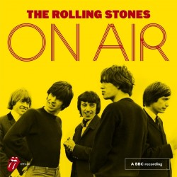 ROLLING STONES,THE - ON AIR...