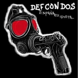 DEF CON DOS - ESPAÑA ES...