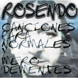 ROSENDO - CANCIONES PARA...
