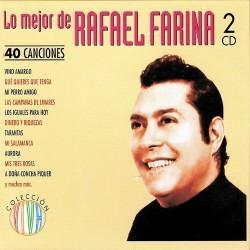 RAFAEL FARINA - 40...