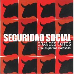 SEGURIDAD SOCIAL - GRANDES...