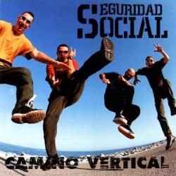 SEGURIDAD SOCIAL - CAMINO...