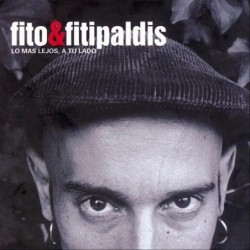FITO & FITIPALDIS - LO MAS...