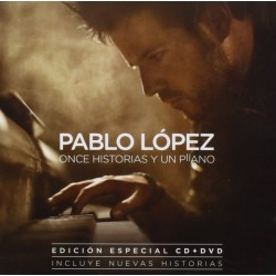 PABLO LOPEZ - ONCE...