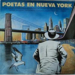 POETAS EN NUEVA YORK -...