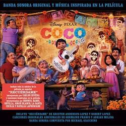 Coco - B.S.O.  (2Cd)