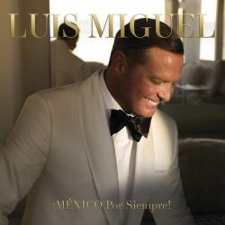 LUIS MIGUEL - MEXICO POR...