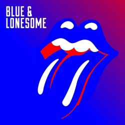 ROLLING STONES - BLUE &...