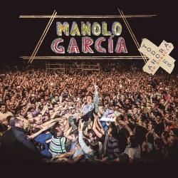MANOLO GARCIA - TODO ES...