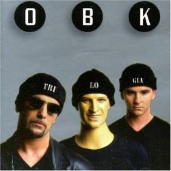 OBK - TRILOGIA  (Cd)