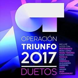 OPERACION TRIUNFO 2017 -...
