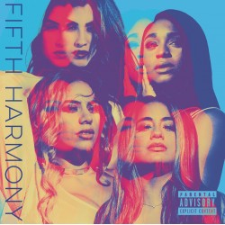 FIFTH HARMONY - FIFTH...