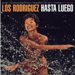 RODRIGUEZ,LOS - HASTA LUEGO...