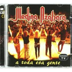 MEDINA AZAHARA - A TODA ESA...