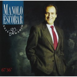 MANOLO ESCOBAR - 30...
